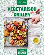Einfach lecker: Vegetarisch Grillen