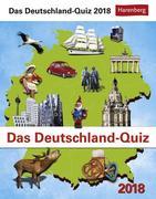 Das Deutschland-Quiz - Kalender 2018