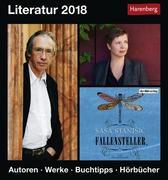 Literatur. Kalender 2018
