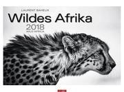 Wildes Afrika - Kalender 2018