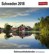 Schweden 2018
