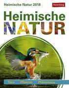 Heimische Natur - Kalender 2018
