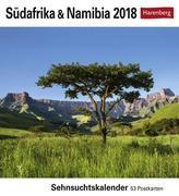 Südafrika & Namibia 2018