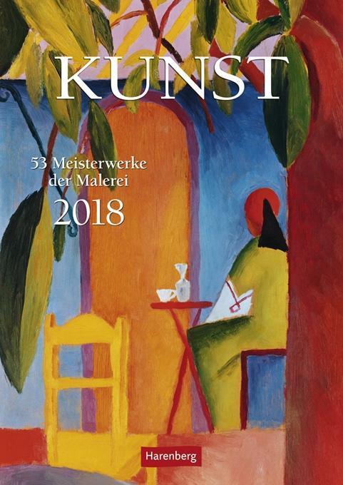 Kunst. 2018