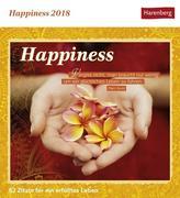 Happiness - Kalender 2018