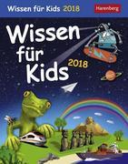 Wissen für Kids - Kalender 2018