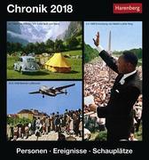 Chronik - Kalender 2018