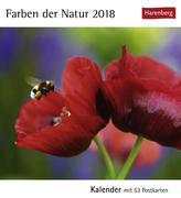Farben der Natur 2018
