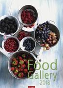 Food Gallery - Kalender 2018