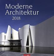 Moderne Architektur - Kalender 2018