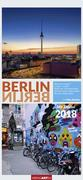 Berlin Berlin - Kalender 2018