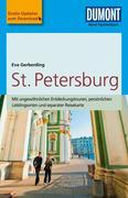 DuMont Reise-Taschenbuch Reiseführer St.Petersburg