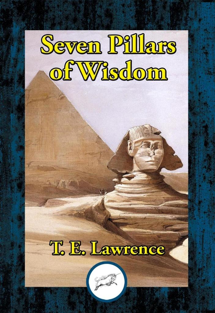 Seven Pillars of Wisdom als eBook epub