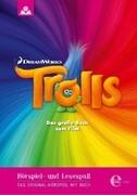 Trolls - Das Original-Hörspiel zum Kinofilm mit Buch