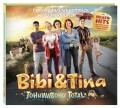 [Bibi & Tina - Soundtrack zum 4. Kinofilm: Tohuwabohu total]