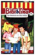Bibi und Tina 85. Das Geheimnis der alten Mühle