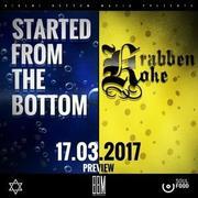 Started From The Bottom/Krabbenkoke Tape (Ltd.)