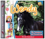 Wendy 67. Ein Trakehner auf Rosenborg