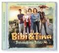 Bibi & Tina - Hörspiel zum 4. Kinofilm: Tohuwabohu total