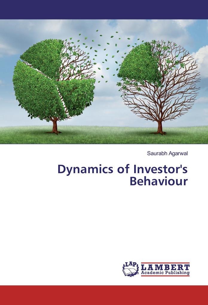 Dynamics of Investor´s Behaviour als Buch von S...