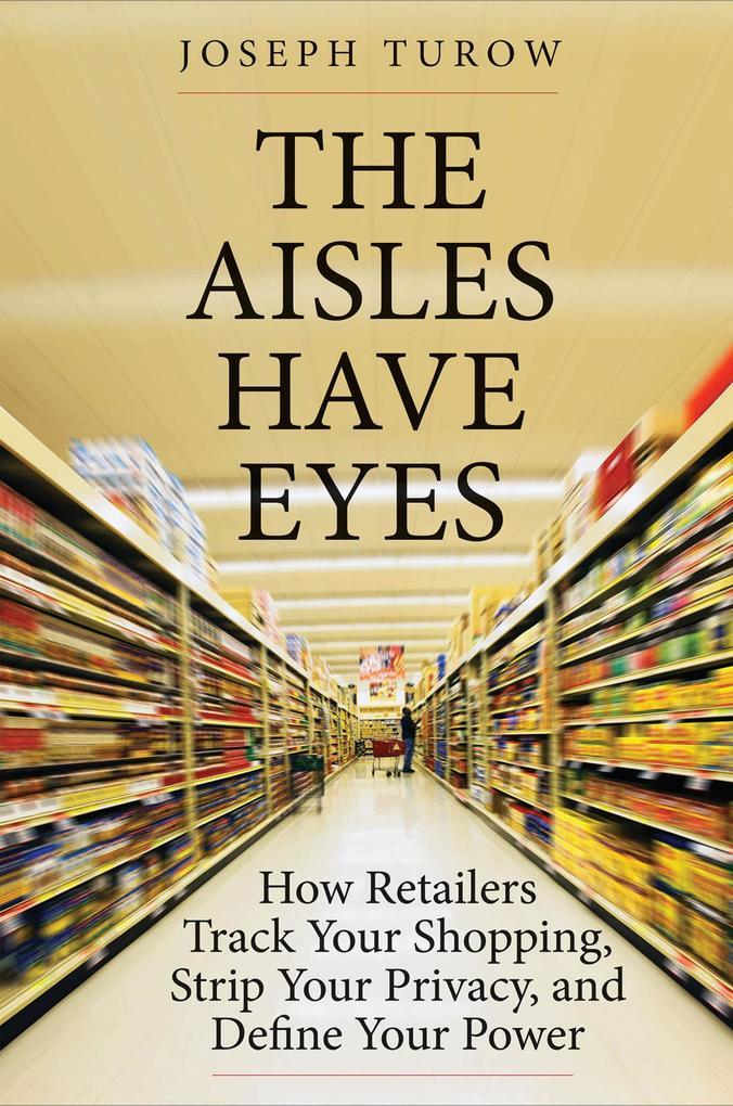 Aisles Have Eyes als eBook Download von Joseph ...