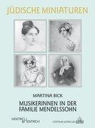 Musikerinnen in der Familie Mendelssohn