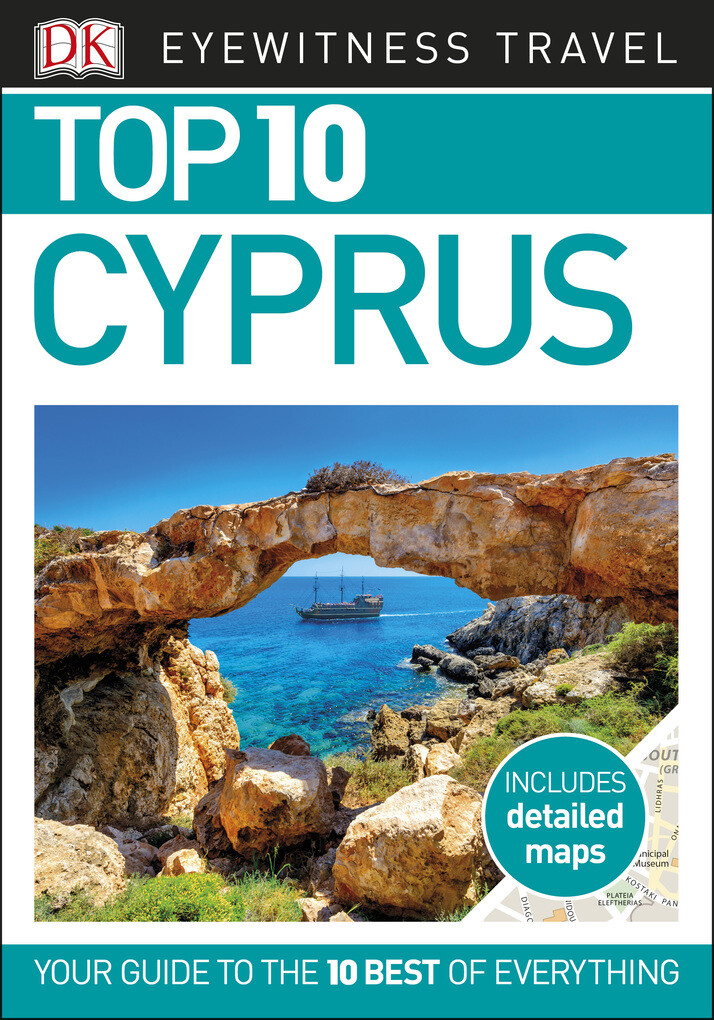 Top 10 Cyprus als eBook Download von
