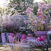 Garden & Decoration 2018 Broschürenkalender