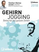 Stefan Heine: Gehirnjogging 2018