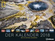 National Geographic Der Kalender 2018
