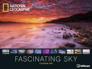 NG Fascinating Sky 64 x 48 Poster Calendar 2018