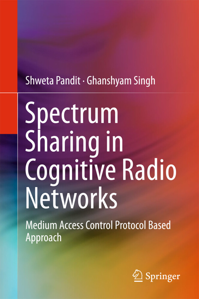 Spectrum Sharing in Cognitive Radio Networks al...
