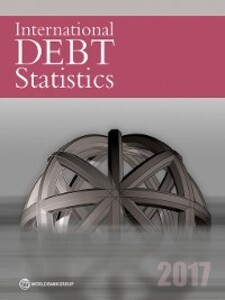 International Debt Statistics 2017 als eBook Do...