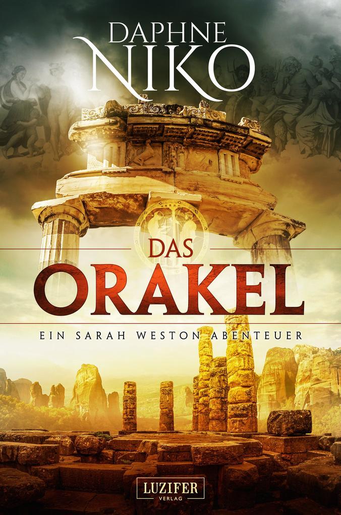 DAS ORAKEL als eBook
