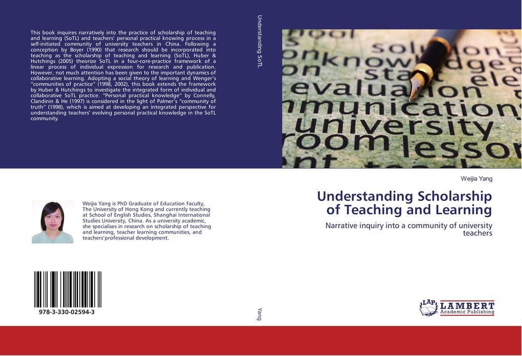 Understanding Scholarship of Teaching and Learn...