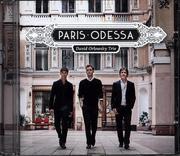 Paris - Odessa