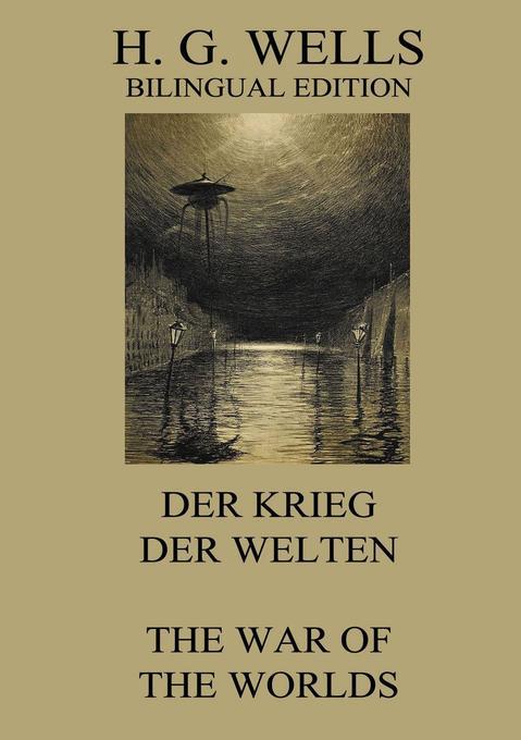 Der Krieg der Welten / The War of the Worlds als Buch