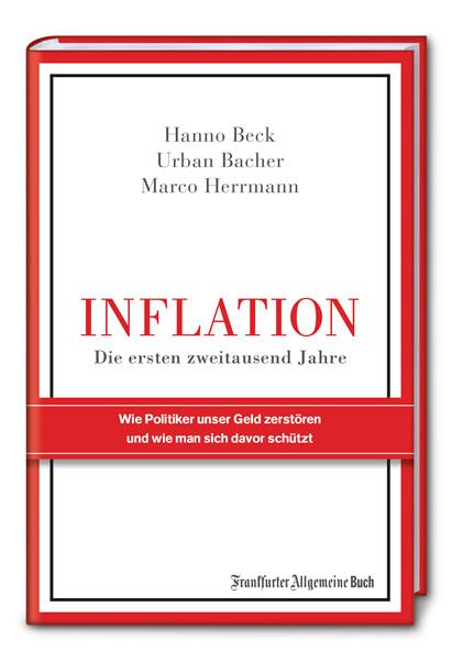 Inflation - Die ersten zweitausend Jahre als Buch