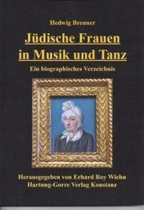 Jüdische Frauen in Musik und Tanz als Taschenbu...