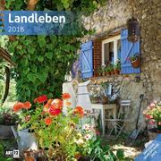 Landleben 2018 Art12 Collection