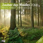 Zauber des Waldes 2018 Art12 Collection