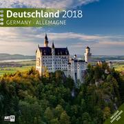Deutschland 2018 Art12 Collection