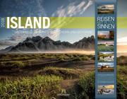 Island 2018 - Reisen mit allen Sinnen