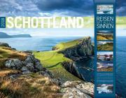 Schottland 2018 - Reisen mit allen Sinnen