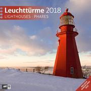 Leuchttürme 2018 Art12 Collection