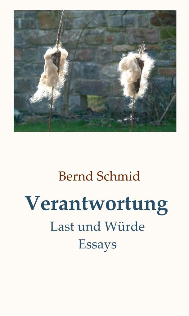 Verantwortung als eBook epub