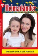 Heimatkinder 48 - Heimatroman