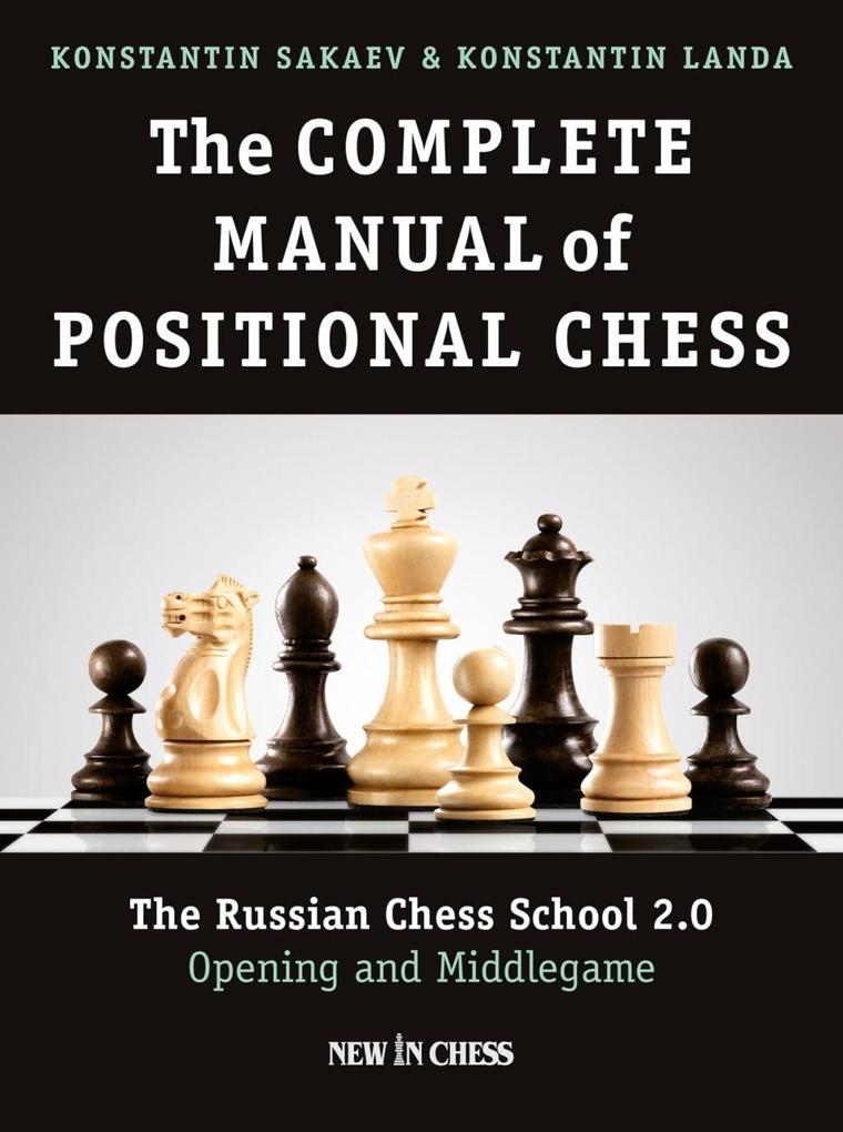 The Complete Manual of Positional Chess als eBo...