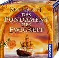 [Ken Follett, Michael Rieneck: KOSMOS - Das Fundament der Ewigkeit]