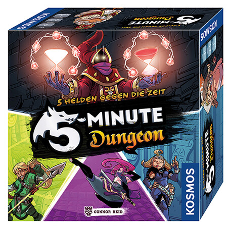 Image of 5-Minute Dungeon